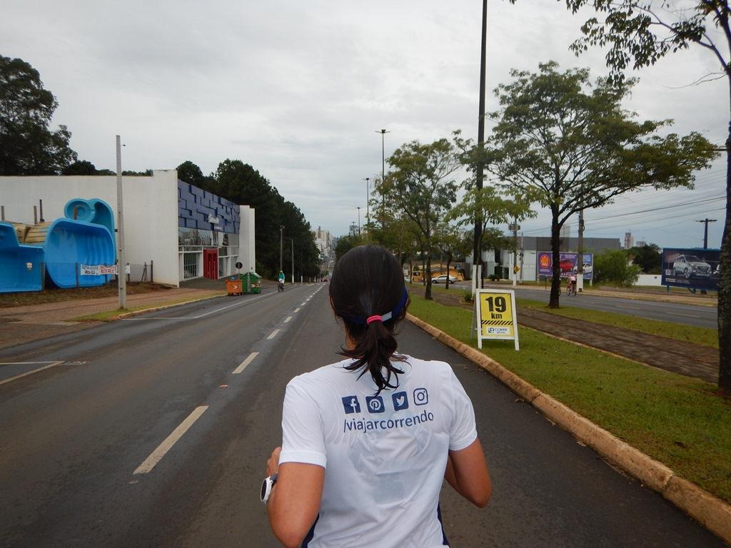 Meia Maratona de Chapecó