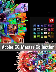 Adobe Creative Cloud Master Collection 2015  torrent download for PC