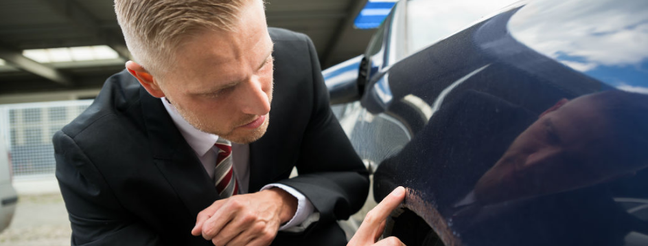 How To Remove Scratches And Scuffs From Mercedes-Benz