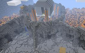 Minecraft SinglePlayerCommands Mod