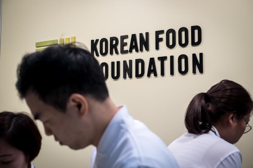 La Cocina De Carolina: Receta De Ensalada Coreana De