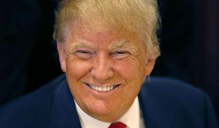 Pro-life Republican presidential nominee Donald Trump