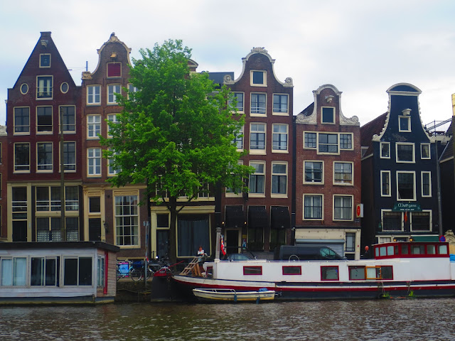 barco canales amsterdam