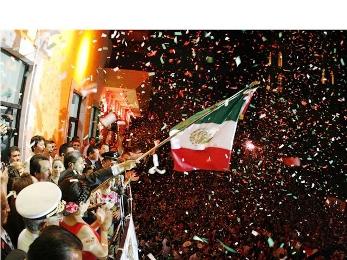 ¿Como se celebra el 15 de septiembre? en México - Ciclo ...