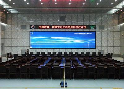 cung cấp lắp đặt màn hình led giá rẻ tại tỉnh đak nông
