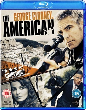 The American BRRip BluRay 720p