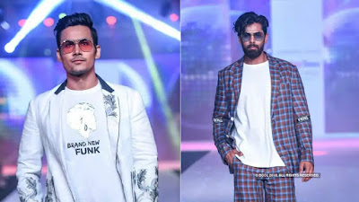Mr-india-finalist-2017-walked-ramp