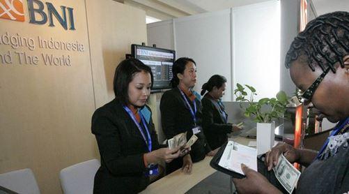 Lokasi Dan Alamat Lengkap Bank BNI Di Papua Barat