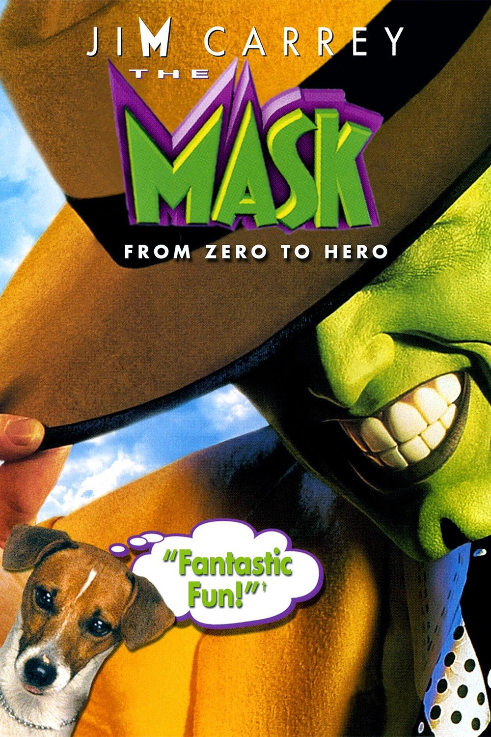 The Mask (kashi chu Mantar) in Punjabi free full donwload