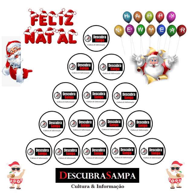 Banner Natal 2018 Descubra Sampa