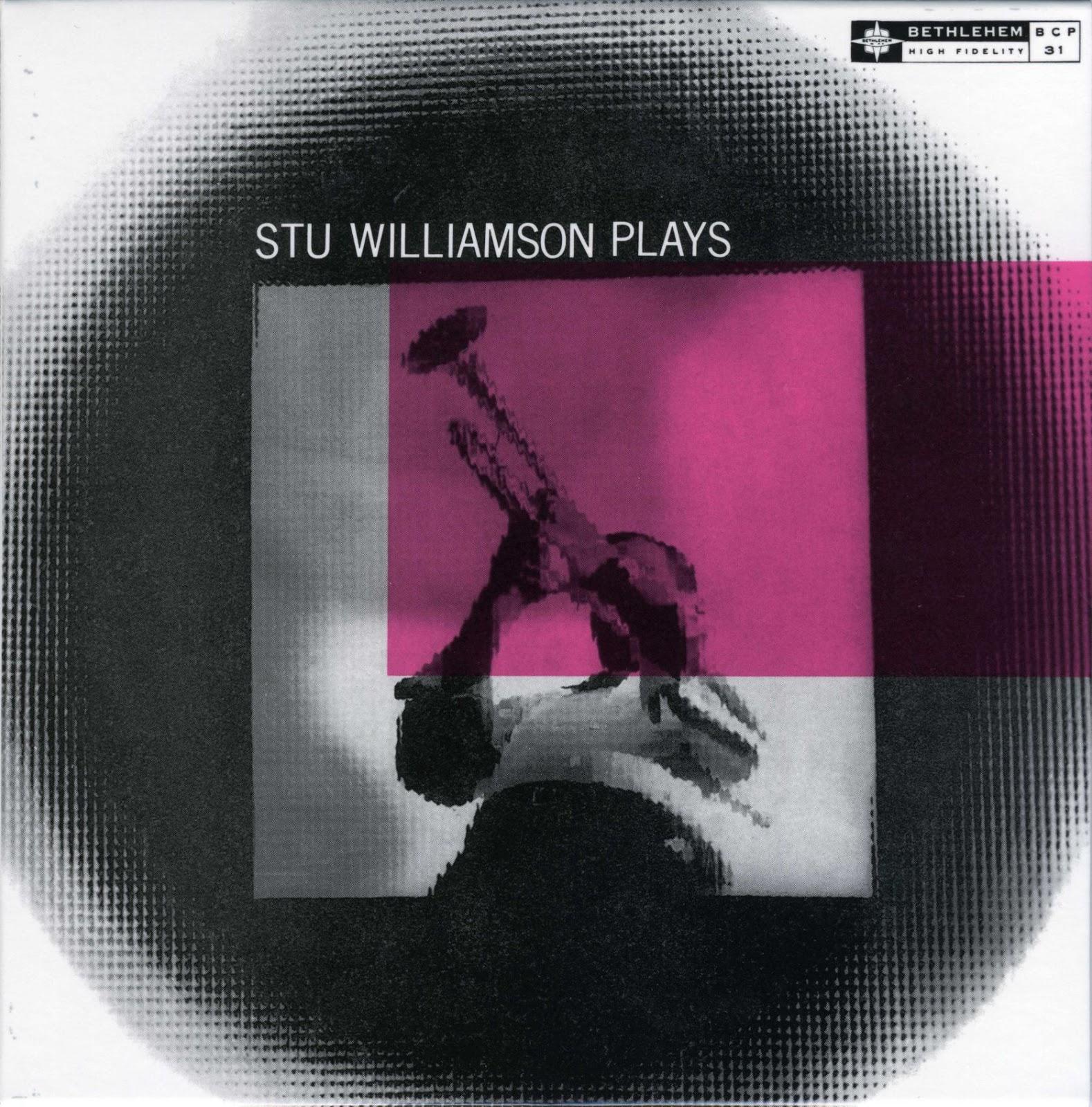 Stu Williamson net worth