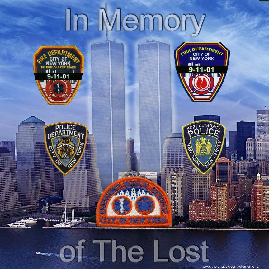 an introduction to september 11th After september 11th the fire fighters became heroes after demonstrating their  introduction in this paper i will  september 11, also called as 9/11,.