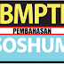 Kunci Jawaban SBMPTN Geografi 2018 Part 3