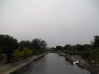 canal bega timisoara