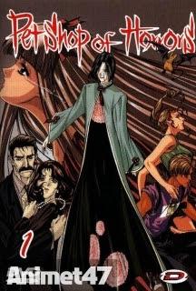 Pet Shop Of Horrors - Petshop of Horrors 1999 Poster