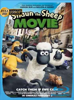 Shaun the Sheep La Pelicula 2015 HD [1080p] Latino [Mega] dizonHD