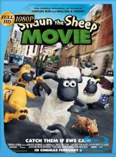 Shaun the Sheep La Pelicula (2015) HD [1080p] Latino [GoogleDrive] rijoHD