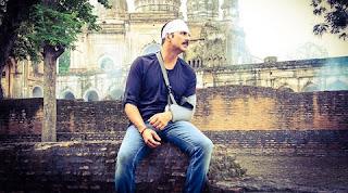 Akshay Kumar injures during shooting of 'Jolly LLB 2'