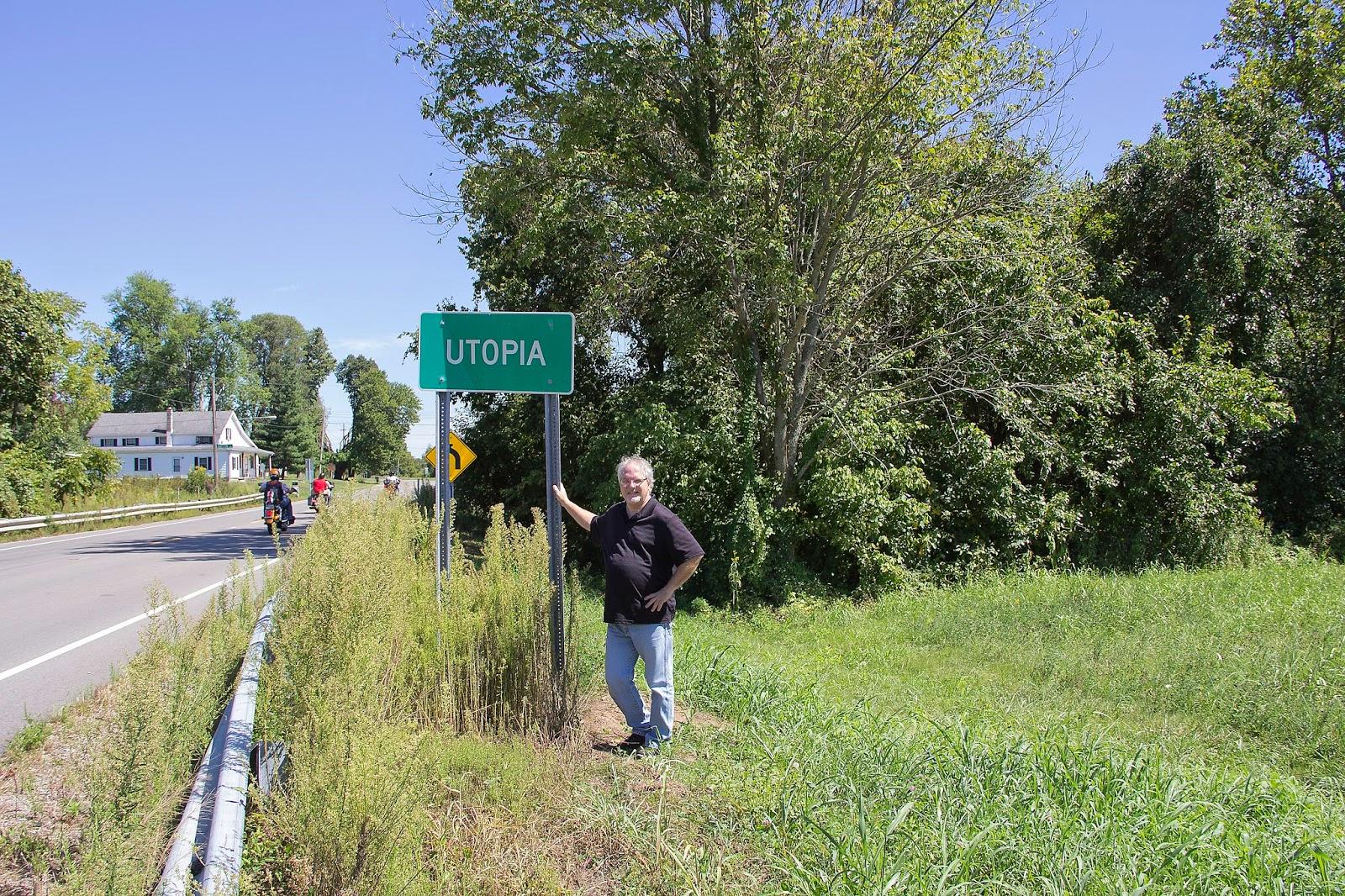 Lyinn's Life: Utopia, Ohio