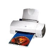 Reset Epson Color 1160 software, Driver download
