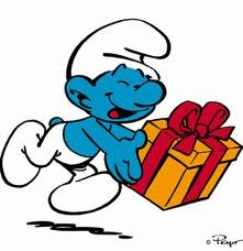 The gallery for --> Jokey Smurf Smurfs 2
