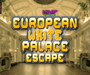 KnfGame European White Palace Escape