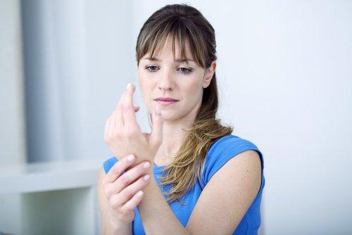 Combattre la douleur et l'inflammation