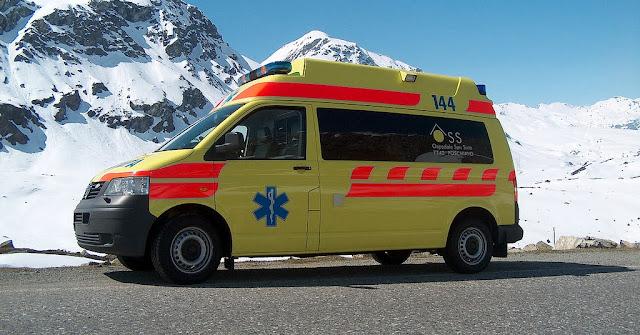 Medicare Transportation
