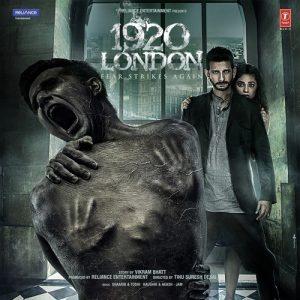Hindi Movie 1920 London MP3 Songs