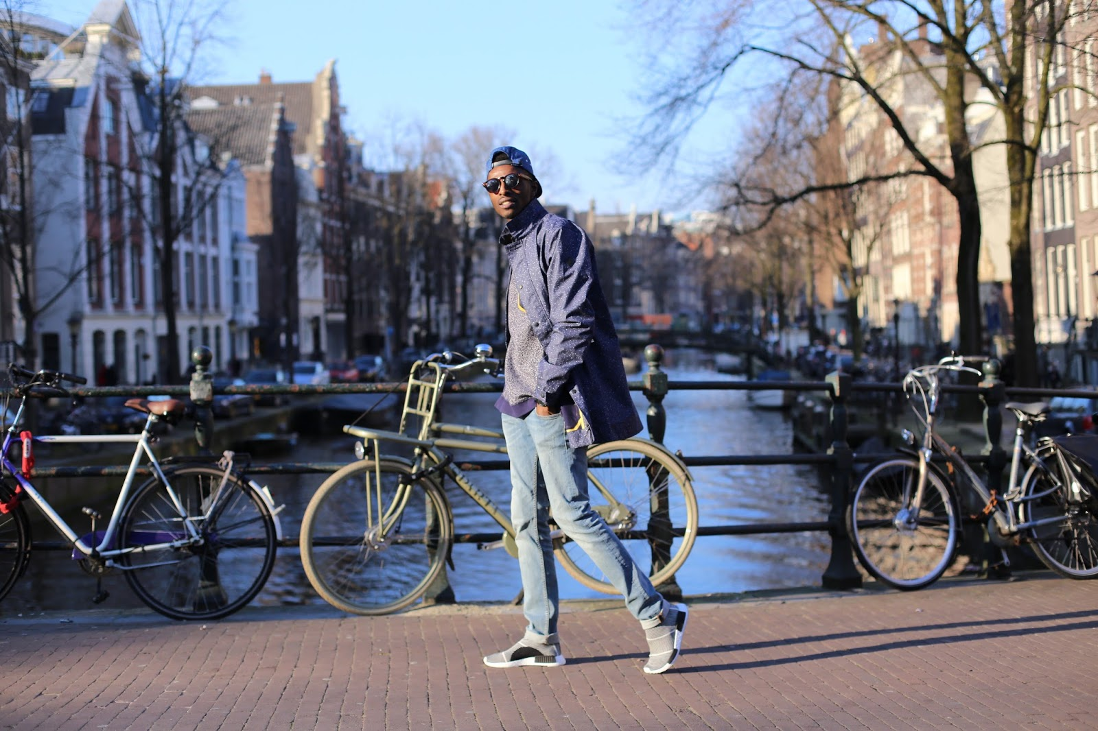 Adidas Nmd Brussels