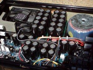 Memahami  Apa Fungsi DCO Pada Power Amplifire
