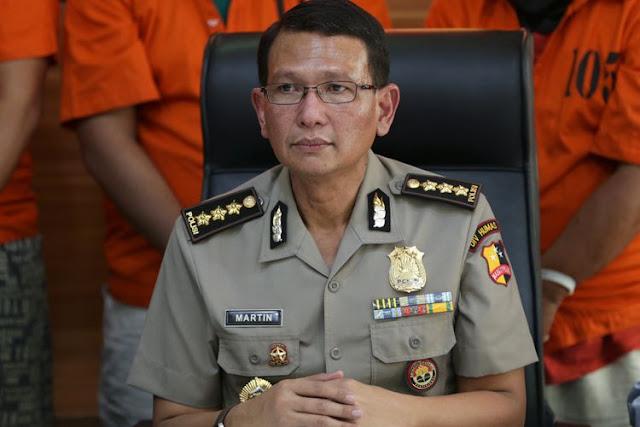Sebut Bom Kampung Melayu Direkayasa, Pria Ini Ditangkap Polisi
