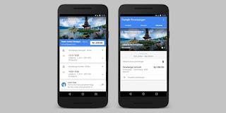 updetails.com Google Flights Services