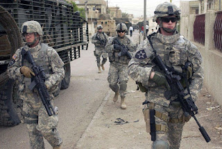 Bantu Syiah Asad, AS sebarkan 400 Pasukan Tambahan ke Suriah