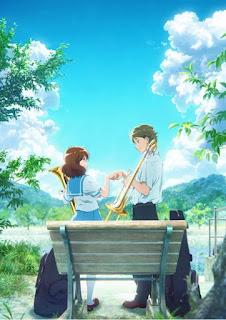 """Anime: Nuevo vídeo promocional y fecha de lanzamiento de la película """"Gekijouban Hibike! Euphonium: Chikai no Finale"""""""