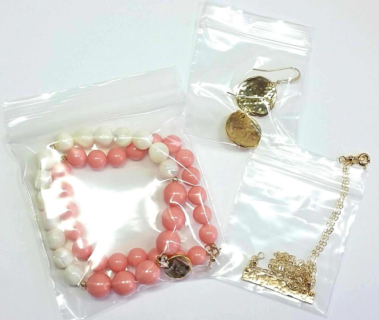 Jewelry Care - Brooklyn Designs