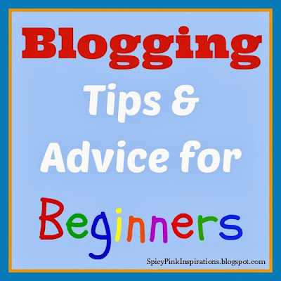 gging Tips & Advice for Beginners | www.SpicyPinkInspirations.com