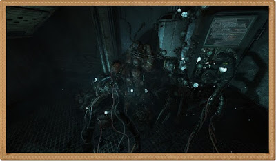 SOMA PC Games Gameplay