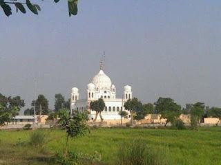Kartarpur Corridor: