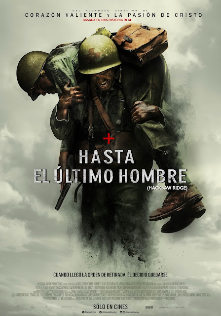 #HastaElUltimoHombre