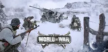 World at War WW2 Strategy MMO APK