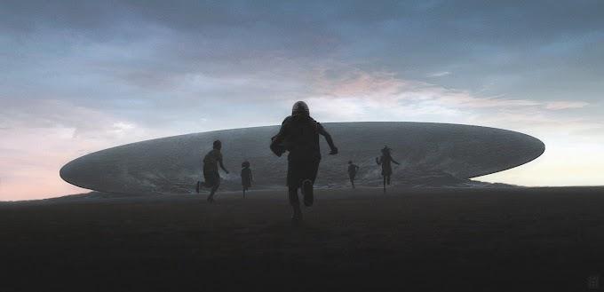 La Llegada de los Anunnaki - El Retorno de Los Creadores del Hombre