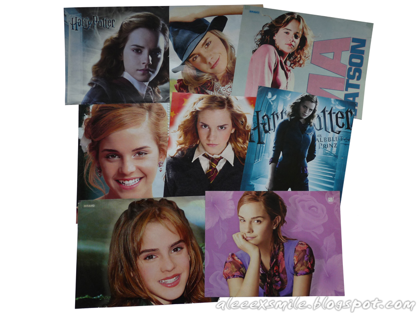 Harry i Hermiona łączą się