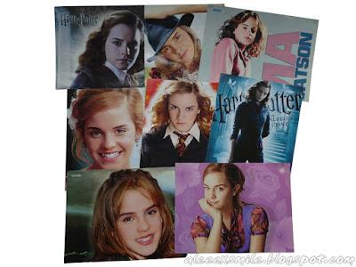 Emma Watson - Czy dobrze zagrała rolę Hermiony?
