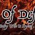 Art Of Defense (AOD) #1-07 - Baby Who Is Dying'.