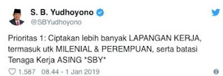 https://twitter.com/SBYudhoyono/status/1079916314146234368