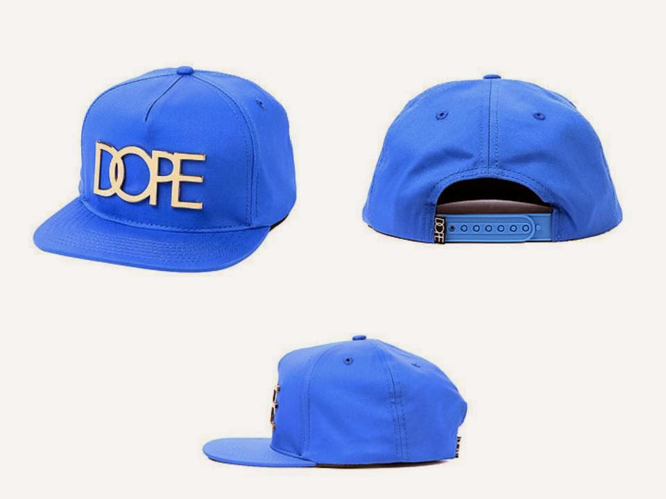 d966146259a ... best price dope couture 24k gold snapback blue 47cf8 034a9
