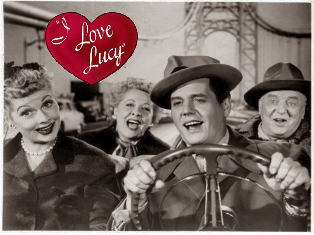 TV Criticism 2013: America Loves I Love Lucy: Dear ...