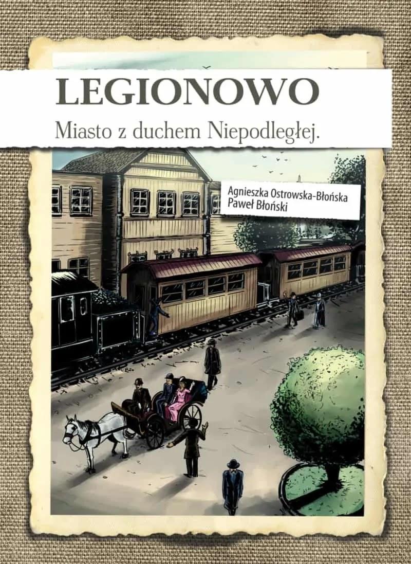 100 lat miasta Legionowo