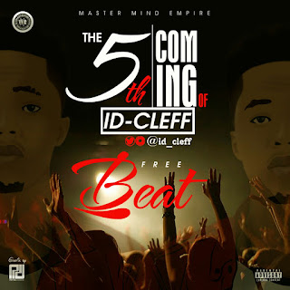 2 Free Beat from ID Cleff ( @id_cleff )  - The 5th coming of I'd Cleff